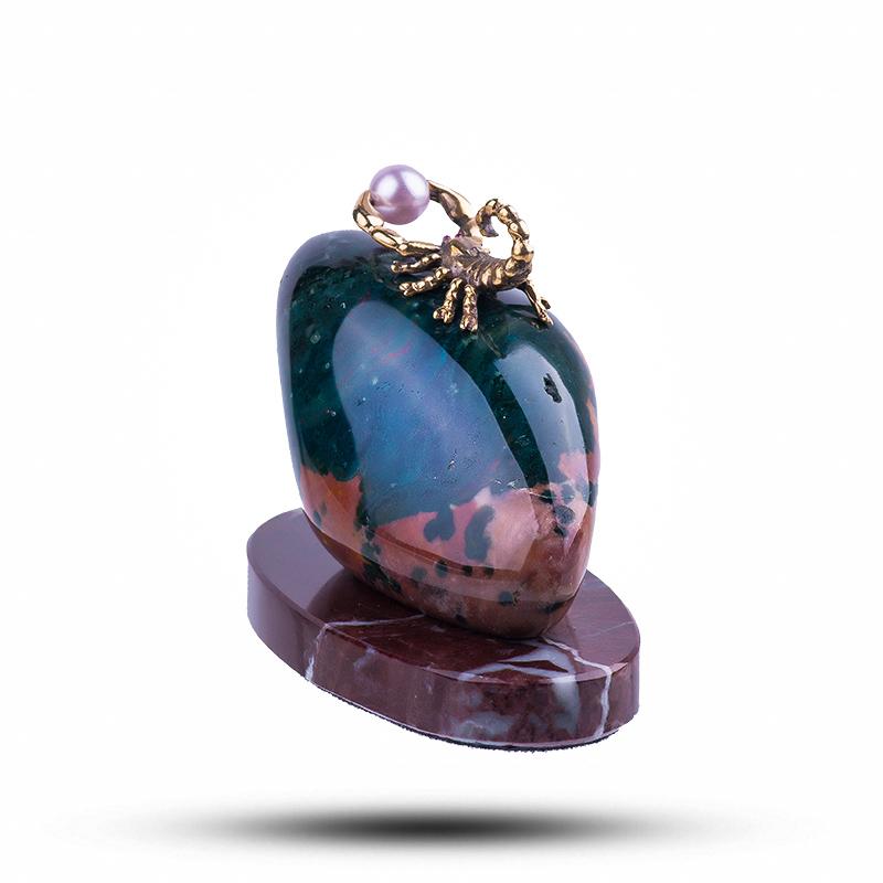 Картинки камень скорпиона