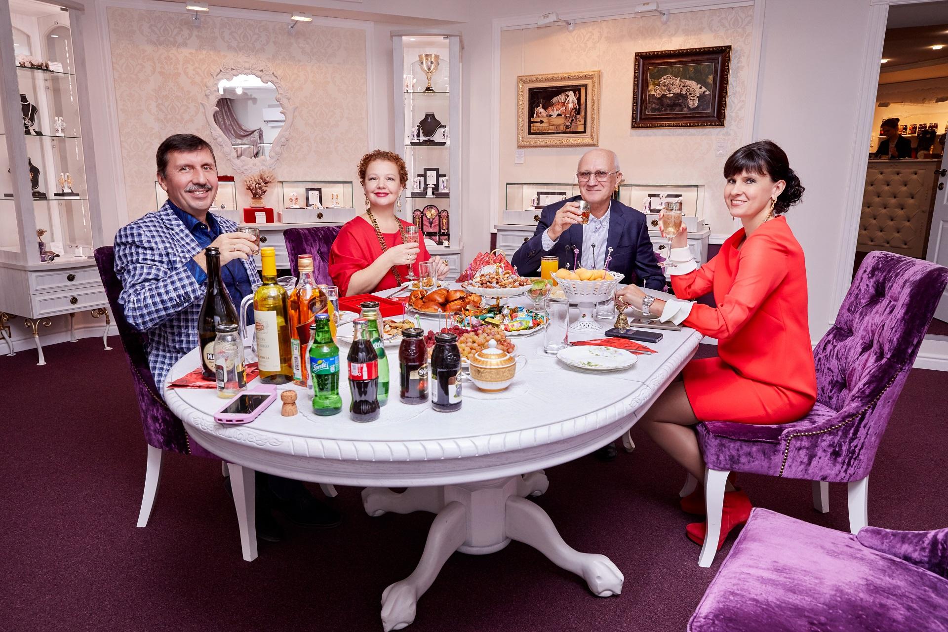Татьяна абрамова с мужем и детьми фото