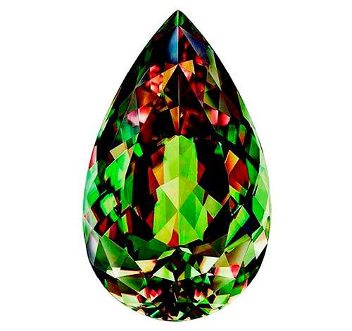 Камень Султанит
