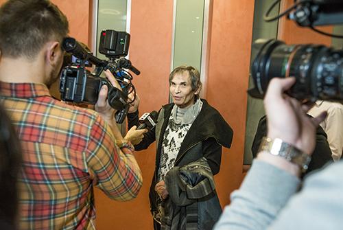 Продюсер Бари Алибасов остался ввосторге отвыставке «Галерея самоцветов»