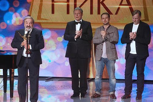 29-ая церемония награждения победителей отечественной кинопремии «Ника»